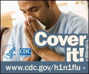 Cover It Initiative by the CDC