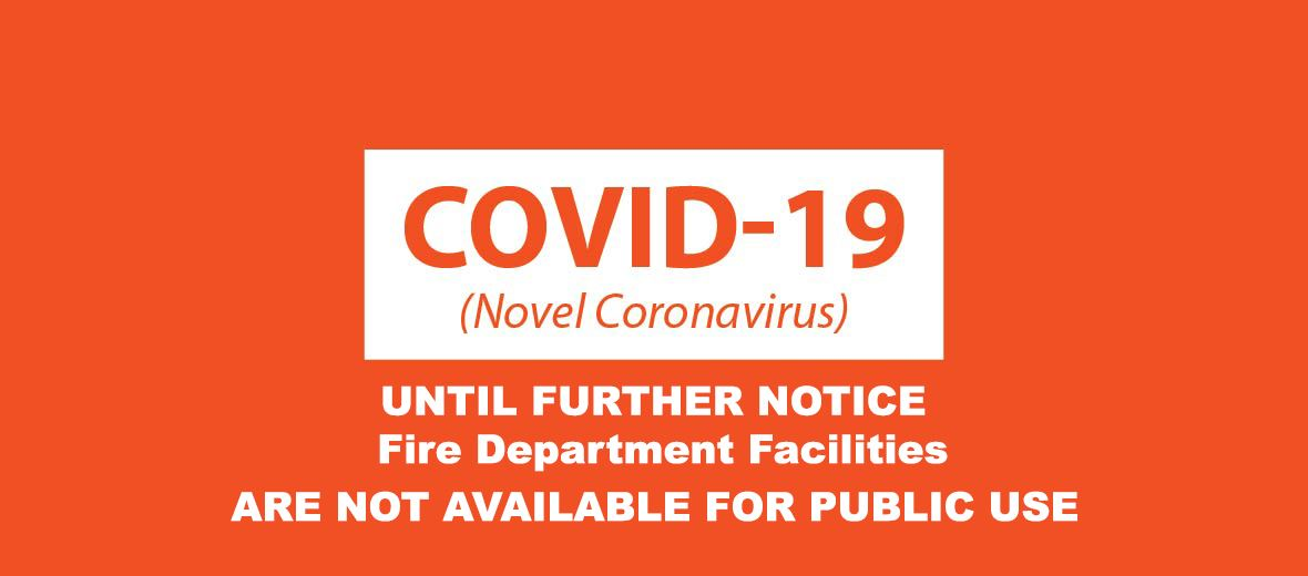 COVID19firestationuse